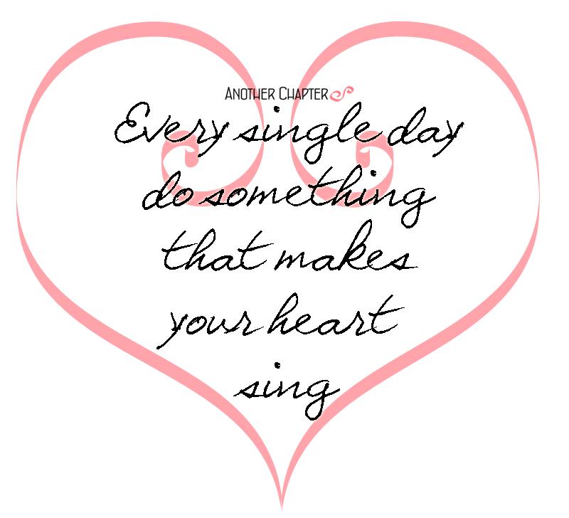0026 heart sing