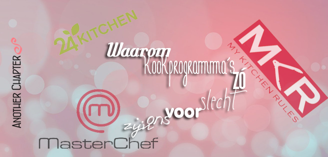 kookprogrammas